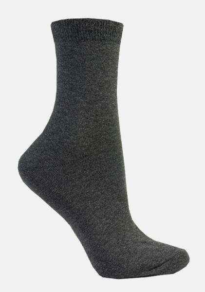 Носки детские НД-1007М-30 (т. серый)