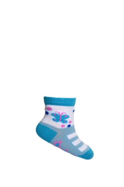 Носки детские НД-1050Д-40 (голубой)
