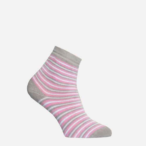 Носки детские НД-1062Д-40 (розовый)