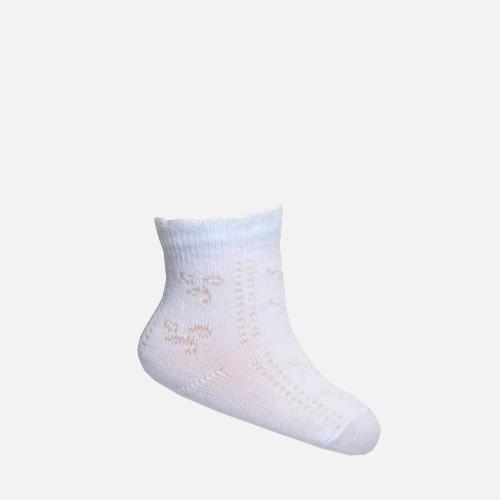 Носки детские НД-1064Д-40 (белый)