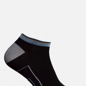 Носки мужские НМ-165-40 (черный)