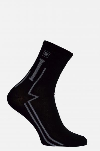 Носки мужские НМ-169-40 (черный)
