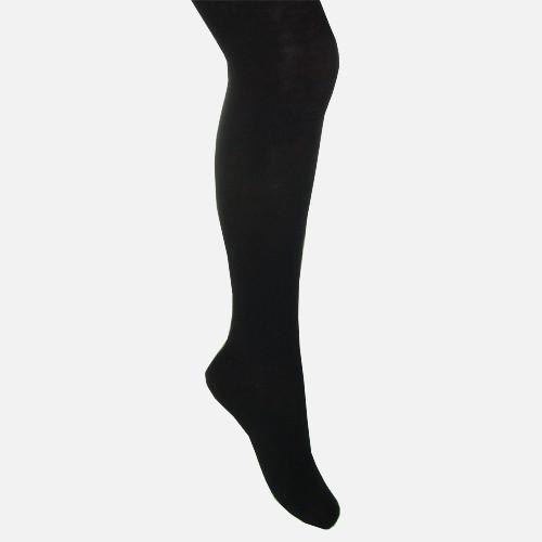 Колготки детские КД-0042 (черный)