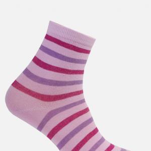Носки женские НЖ-102-40 (св. сиреневый)