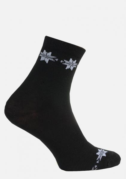 Носки женские НЖ-106-40 (черный)