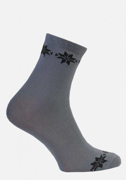 Носки женские НЖ-106-40 (серый)