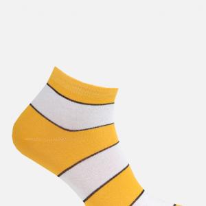 Носки женские НЖ-118-40 (оранжевый)