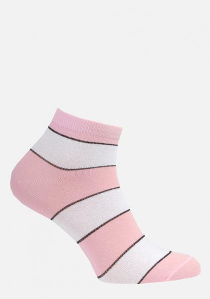 Носки женские НЖ-118-40 (св. розовый)