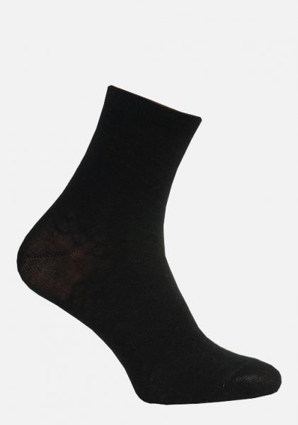 Носки женские НЖ-142-40 (черный)