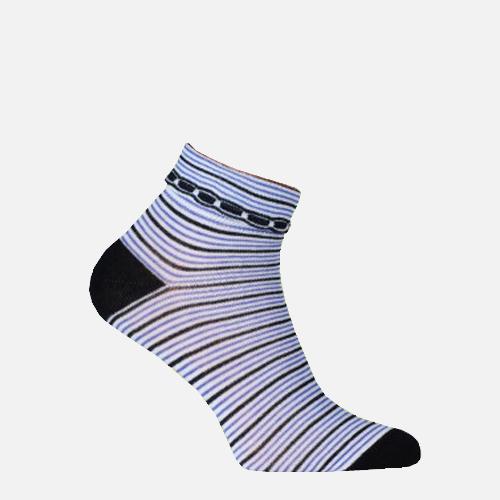 Носки женские НЖ-160-40 (черный)