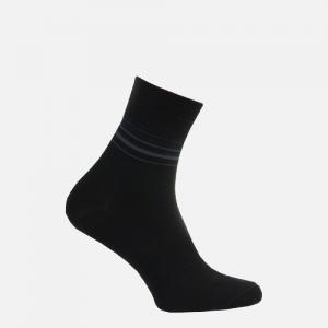 Носки мужские НМ-105-1 (черный)