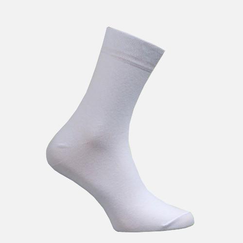 Носки мужские НМ-107-50 (белый)
