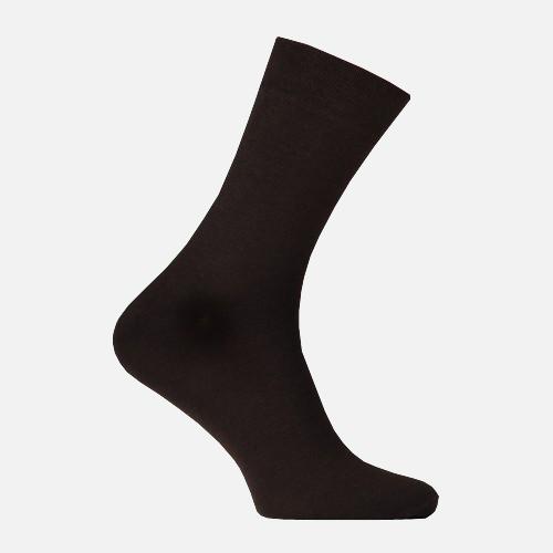 Носки мужские НМ-107-40 (коричневый)