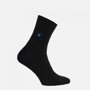 Носки мужские НМ-113/1-40 (черный)