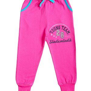 SM120 штаны для девочки, цвет ассорти, состав 100% хлопок, размер 116-122, 128-134, 140-146, 152-158