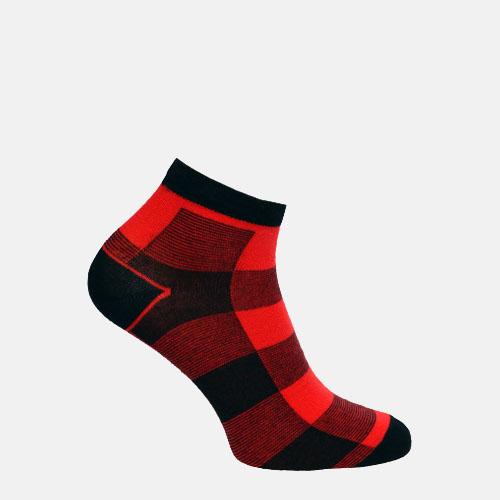 Носки женские нж-210-40(красный)