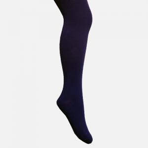 Колготки детские КД-0007 (фиолетовый)