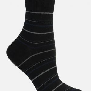 Носки детские НД-1017М-40 (черный)