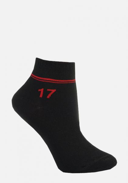 Носки детские НД-1021М-40 (черный)