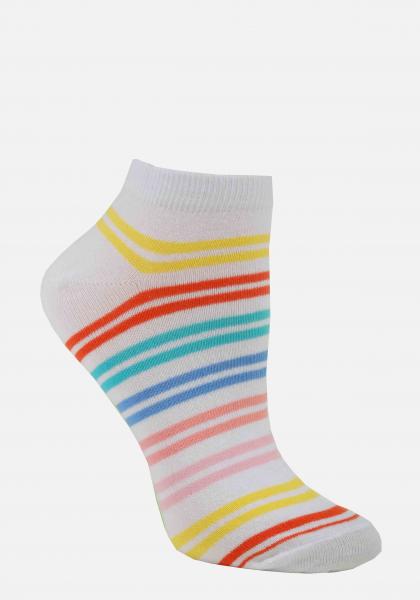 Носки детские НД-1022Д-30 (белый)