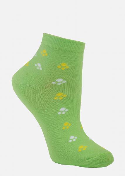 Носки детские НД-1024Д-40 (зеленый)