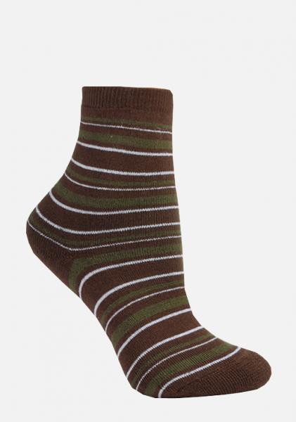Носки детские НД-1035М-40 (коричневый)