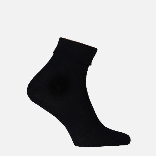 Носки женские НЖ-162-40 (черный)