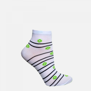 Носки детские НД-1052Д-40 (белый)
