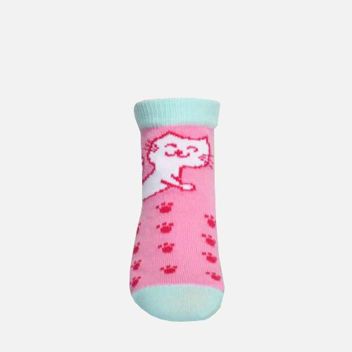 Носки детские НД-1060Д-40 (розовый)