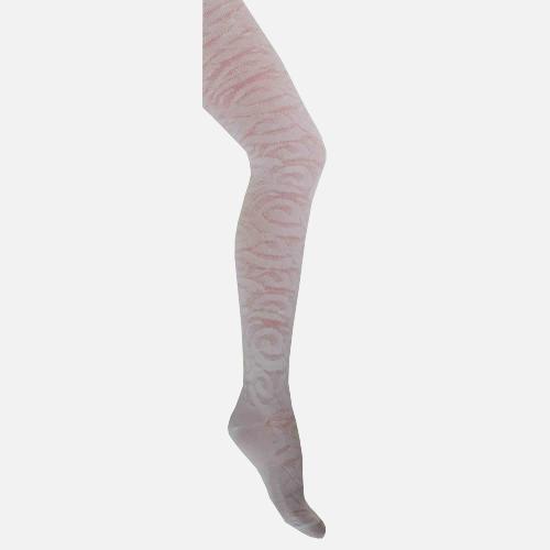 Колготки детские КД-0023 (св. розовый)