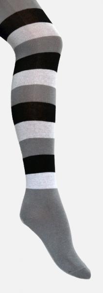 Колготки детские КД-0047 (серый)