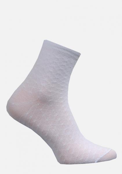 Носки женские НЖ-122-40 (белый)
