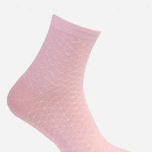 Носки женские НЖ-122-40 (св. розовый)