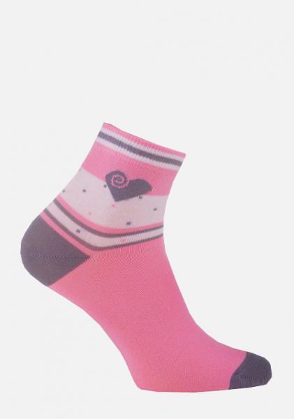 Носки женские НЖ-154-40 (розовый)