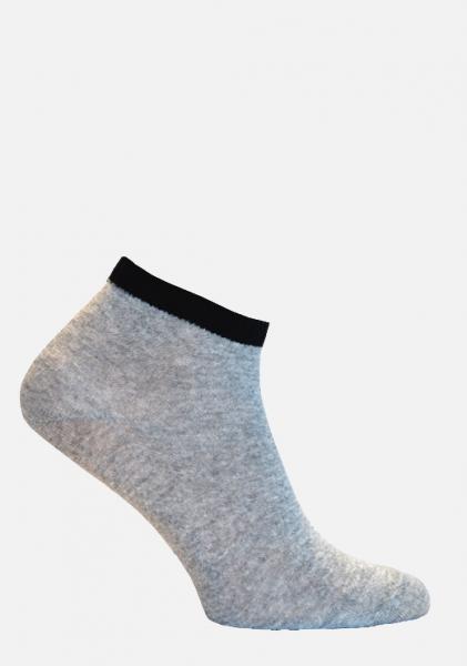 Носки женские НЖ-172-40 (черный)
