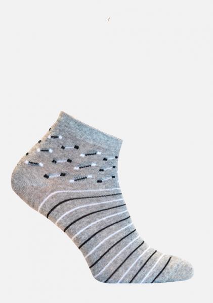 Носки женские НЖ-174-40 (серый)
