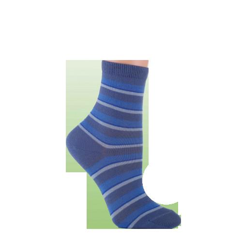 Носки детские НД-1043М-40 (синий)