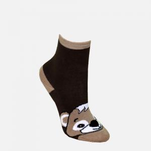 Носки детские НД-1053М-40 (коричневый)