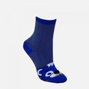 Носки детские НД-1053М-40 (синий)