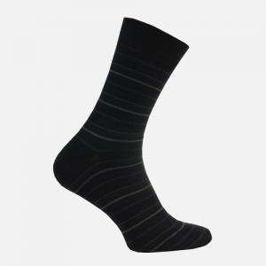 Носки мужские НМ-103-1 (черный)
