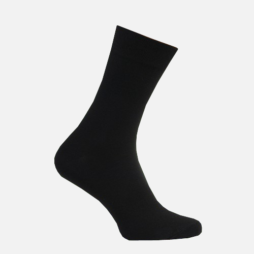 Носки мужские НМ-157-40 (черный)