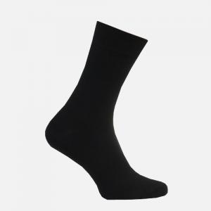 Носки мужские НМ-107-40 (чёрный)