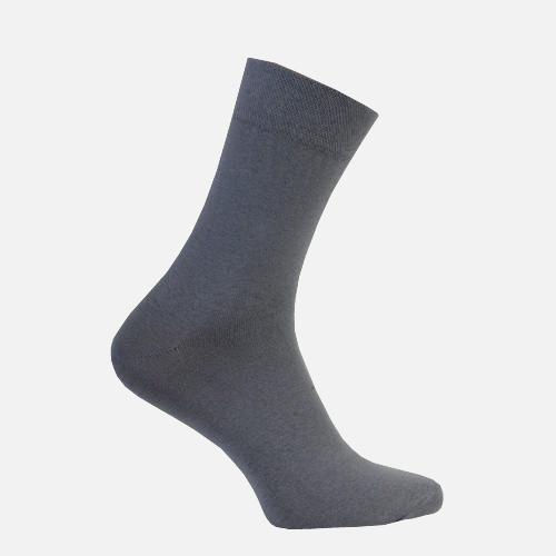 Носки мужские НМ-157-40 (т. серый)