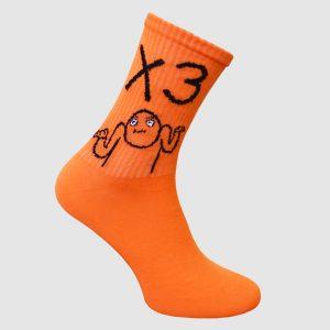 329 оранжевый